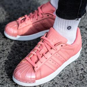 Originals Metal Superstar Details Damenschuhe Sneaker By9750 Toe Adidas Zu Damen Turnschuhe SzVMqUpGL
