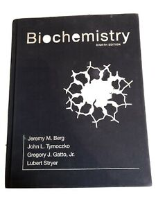 Lubert Stryer Biochemistry 8th Edition Pdf