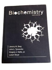 Lubert Stryer Biochemistry 8th Edition Pdf
