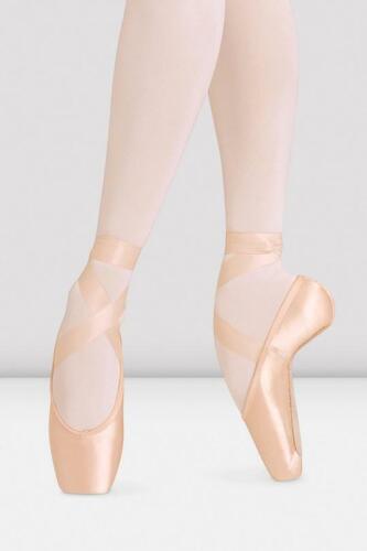 Style ES0160L BLOCH European Balance Pointe Shoes