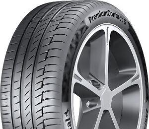 2x-Continental-PremiumContact-6-205-55-R16-91V-Sommerreifen