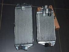 Radiateurs Usine Honda CRF 450 R 17 2017 RADIATOR radiateur CRF450R