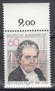 BRD 1981 Mi. Nr. 1082 mit Oberrand Postfrisch TOP!!! (27602) - Beckum, Deutschland - BRD 1981 Mi. Nr. 1082 mit Oberrand Postfrisch TOP!!! (27602) - Beckum, Deutschland