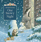 Tales from Percy's Park: One Snowy Night by Nick Butterworth (Paperback, 2003)
