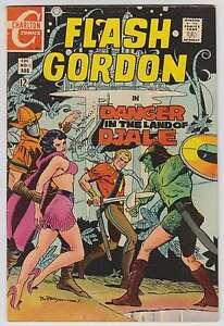 L3491-Flash-Gordon-15-Vol-1-F-VF-Condition