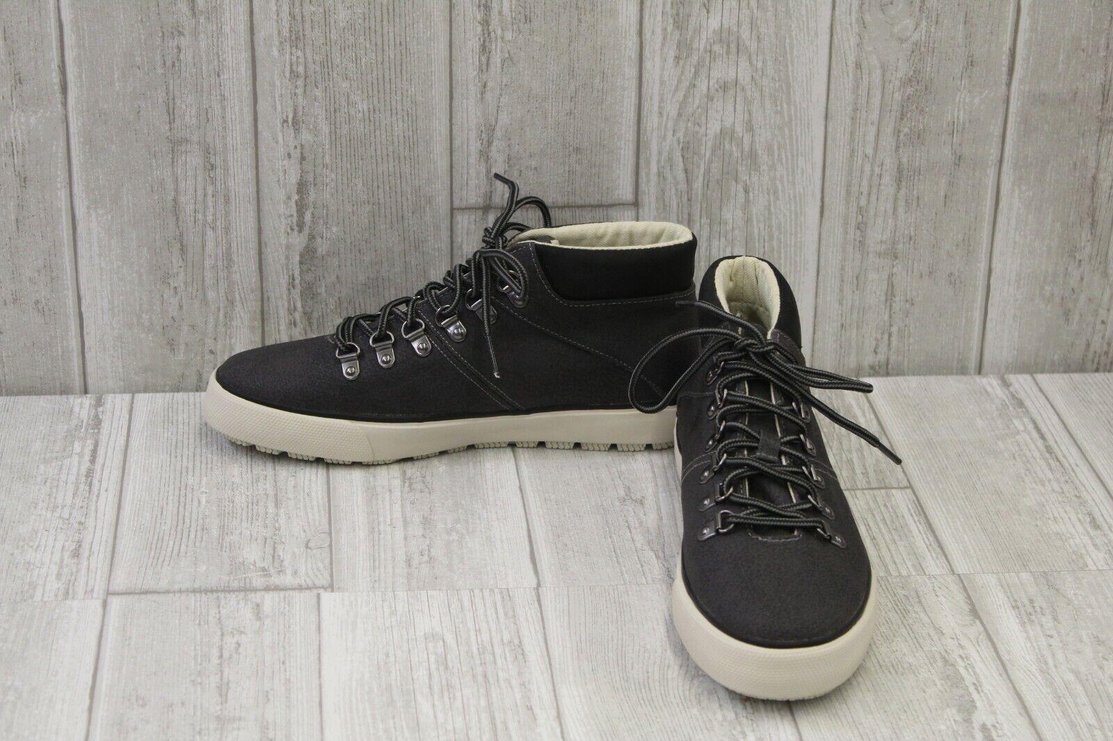 Sperry Striper Alpine Casual shoes - Men's Size 7.5 M - Grey
