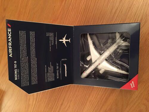 AIR FRANCE Air Boeing 787-9 Model  1:400 Scale Gemini Diecast Metal GJAFR1602