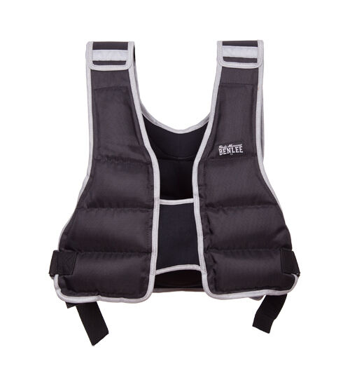 Gilet peso modello Boxford  BENLEE. 6,8kg. Fitness. BOX. Weight Vest.