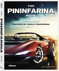 The Pininfarina Book von Günther Raupp (2015, Gebundene Ausgabe)