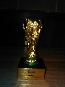 2014 Fifa World Cup Trophy Trophae Hospitality Limited Final Match Ebay