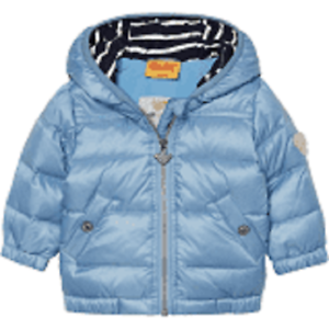 Details zu STEIFF Jungen Baby Anorak Jacke Winterjacke Daunen 6842609 Gr. 56 86 NEU