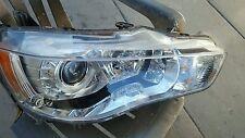 Mitsubishi Lancer Xenon HID OEM Headlight 2008 2009 2010 2011 2012 2013 2014