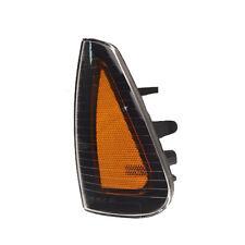 New Left Side Marker Corner Light - Fits 2006-2010 Dodge Charger # 4806219AD