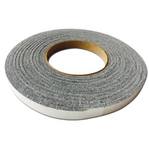 BBQ Gasket Smoker Seal Temp Self Stick Adhesive High Performance Maintain Temp