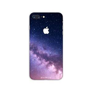 iPhone-8-7-Plus-Skin-STICKER-10-x-Decal-6-Plus-6s-5-SE-Case-Sky-Star-space-PS017