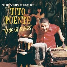 Tito Puente - King of Kings: The Very Best of [New CD] Rmst