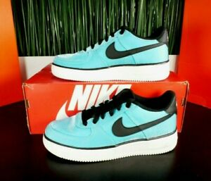 Nike Air Force 1 AF1 GS Turquoise Blue