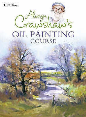 Alwyn Crawshaw's Oil Painting Course