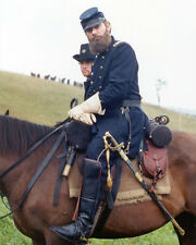 Lang, Stephen [Gods and Generals/Gettysburg] (48548) 8x10 Photo