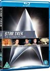 Star Trek The Motion Picture 5051368206639 Blu-ray Region 0