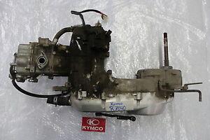 Kymco-Dink-125-S3-Motor-Motorblock-Engine-R7040