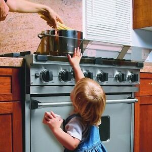 Prince Lionheart Cooker Guard Stove Hob Safety Baby Child