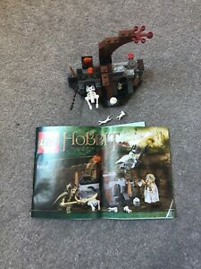 79015 The Witch-King Battle RETIRED LEGO The Hobbit - Brand New /& Sealed