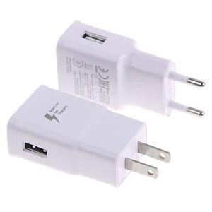 Carica-batteria-rapido-parete-USB-Adaptive-Fast-Charger-Per-SAMSUNG-S6-S7-edge