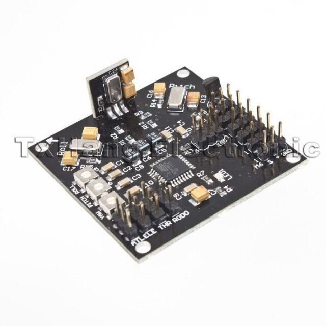 KK multicontroller V5.5 Flight Control Board for RC Multicopter Quadcopter