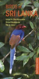 Birds-of-Sri-Lanka-by-Gehan-de-Silvia-Wijeyeratne-9781472969941-Brand-New