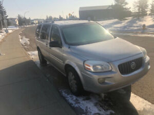 Buick Terraza for sale