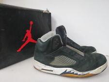 bcf9bfd3e14707 item 1 Nike Air Jordan Retro 5 Oreo Black White Cool Grey 136027-035 Size  12M L319K -Nike Air Jordan Retro 5 Oreo Black White Cool Grey 136027-035  Size 12M ...