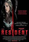 The Resident (DVD, 2011)