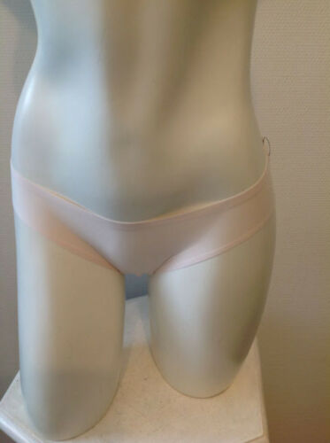 Chantelle Panty rosa Einheitsgröße onesize Gr 36-44 NP 14,99 €