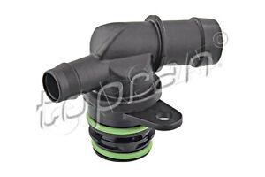 Engine Block Breather Valve Plastic For VW SEAT SKODA AUDI Beetle 03C103558K