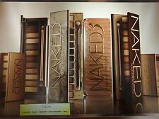 URBAN DECAY UD Naked Vault Volume II 2 2015 Lim ED SOLD OUT BNIB + Gift