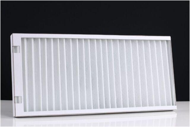 Filterset 3 x Filter Westaflex 300 / 400 WAC Vaillant reco VAIR VAR 275 / 350 G4