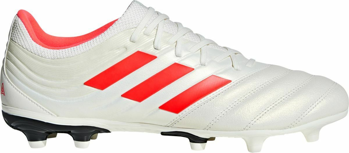 Adidas Men's Copa 19.3 FG Soccer Cleats Style BB9187 MSRP  75