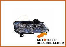 Scheinwerfer rechts Fiat Stilo, 5-Türer Bj. 01-07