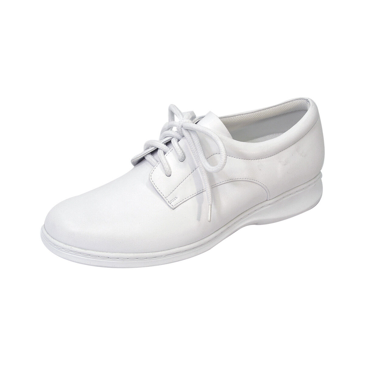 24 HOUR COMFORT Lia Adjustable Wide Width Lace Up shoes