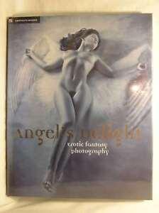 Angels delight erotic fantasy photography