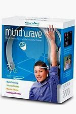 NEW NeuroSky Headset MindWave Single-Channel EEG Measurement Relaxation Kit NIB