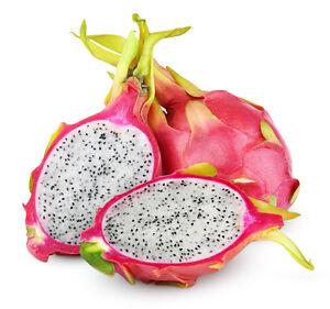 Fruit Seeds - Dragon Fruit Seeds - 25 Nos - White Dragon Fruit Seed