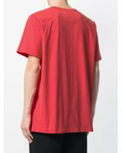 vendendo shirt Brother Yoox Performance Stava T Blood M Red Taglia gxwn48d