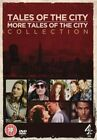 Tales Of The City / More Tales Of The City Collection (DVD, 2013, 2-Disc Set, Box Set)
