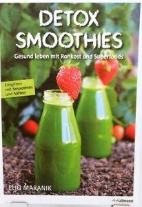 Detox-Smoothies-Kochbuch-Ratgeber-Gesund-leben-Entgiften-Rohkost-u-a-42