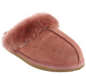 De Nouveau Pantoufles Shepherd Pantoufles Veau Peau Marsala Jessica En Pantoufles 41 468 36 nq6w1I60