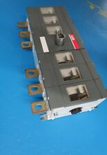 New Abb 6 Pole Disconnect Switch Ot400e33 1sca103598r1001