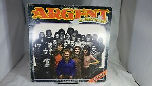 Argent ~ All Together Now ~ Epic KE 31556 ~ Stereo LP with Booklet VG cVG
