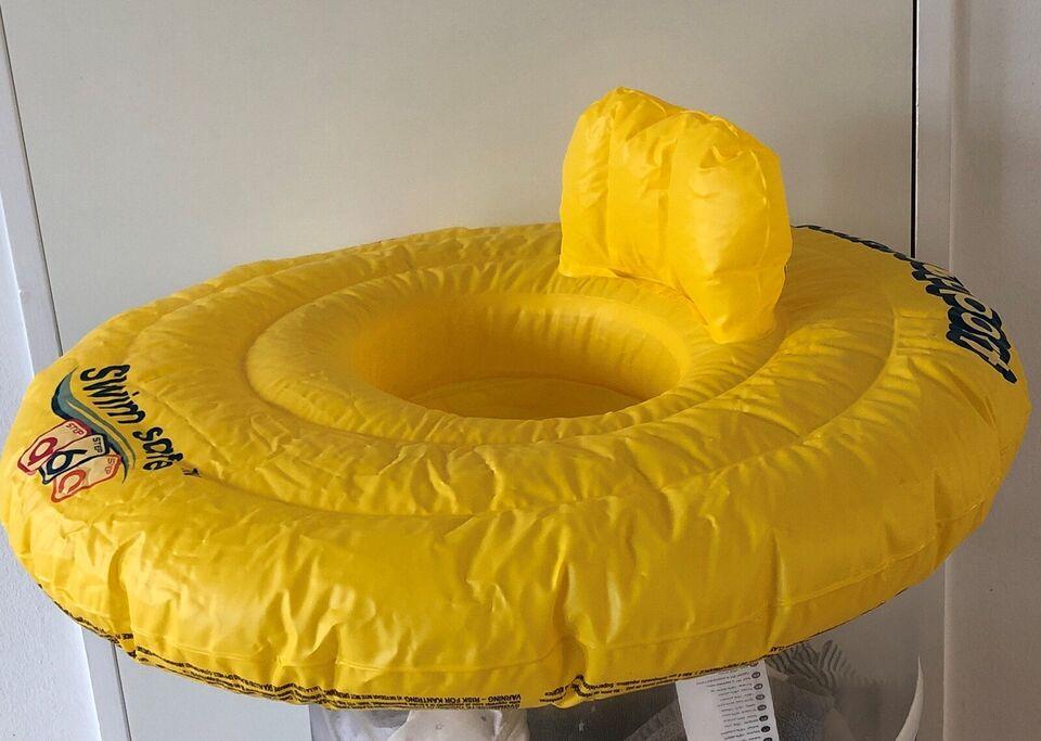 Badelegetøj, Baby badering, Swim safe